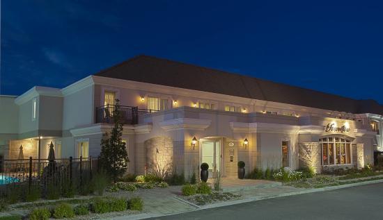 Best Western Premier Hotel l'Aristocrate