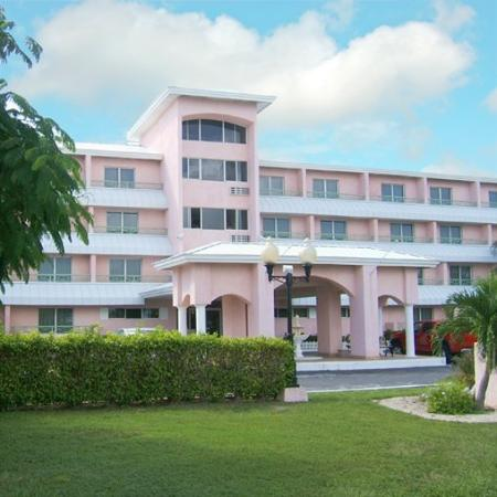 Castaways Resort & Suites Grand Bahama Island: Exterior View