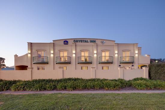 Photo of BEST WESTERN Crystal Inn Bendigo