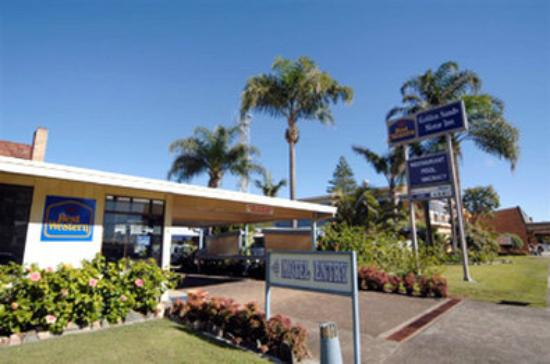 Best Western Golden Sands Motor Inn