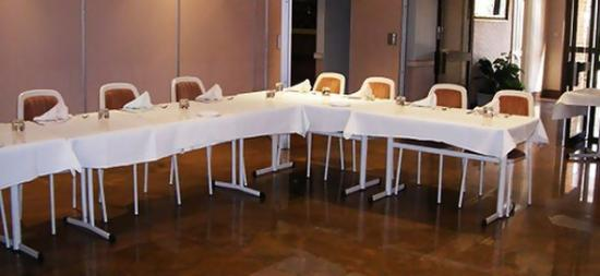 Bass Hill, أستراليا: Meetings2