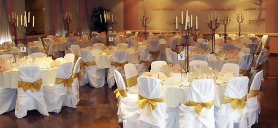 Bass Hill, أستراليا: Weddings2
