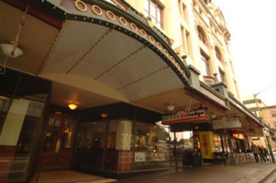 Photo of Parkview Hotel Sydney
