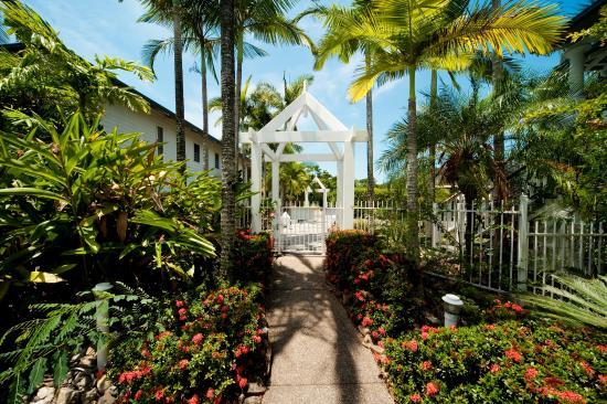 Best Western Mango House Resort : Grounds
