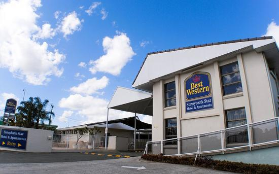 BEST WESTERN Sunnybank Star Motel & Apartments