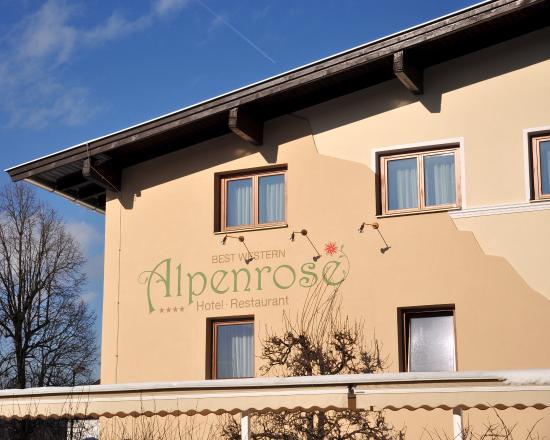 Photo of Hotel Alpenrose Kufstein