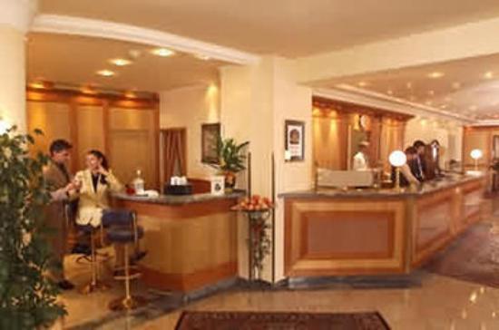 Hotel Beethoven Wien: Interior
