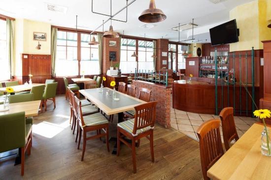Hotel Erzherzog Rainer: Restaurant