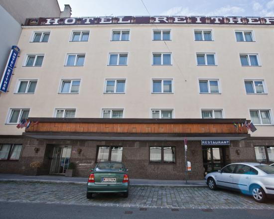 Hotel Reither
