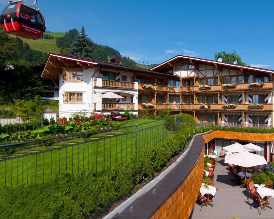 Best Hotels In Kitzbuhel Austria