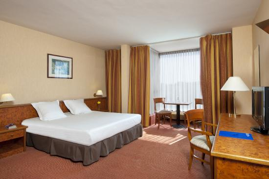 hab hotel: