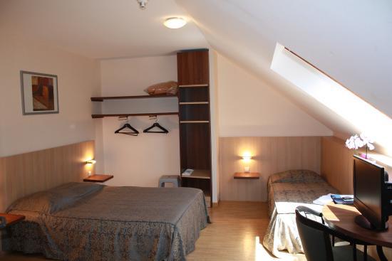 Ibis Wavre Hotel