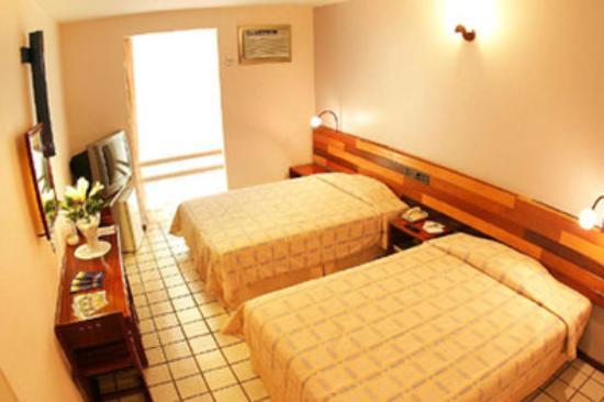 Falls Galli Hotel: Guest Room