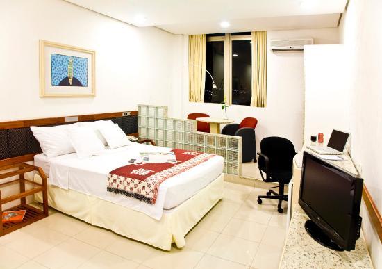 로드 마나우스 호텔 이미지