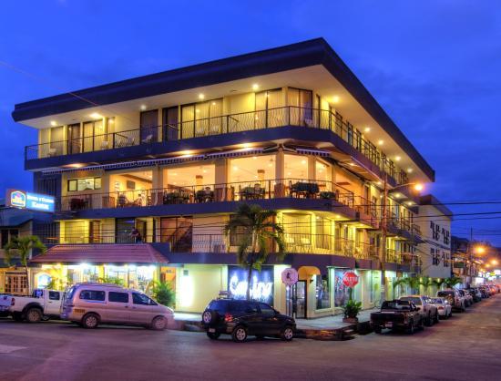 BEST WESTERN Kamuk Hotel & Casino照片