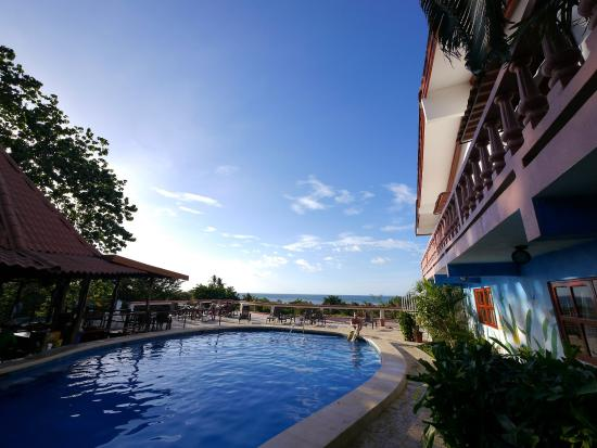 BEST WESTERN Tamarindo Vista Villas: Swimming Pool