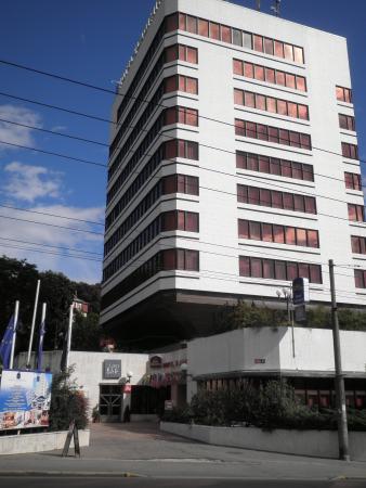 IBS Hotel Vladimir