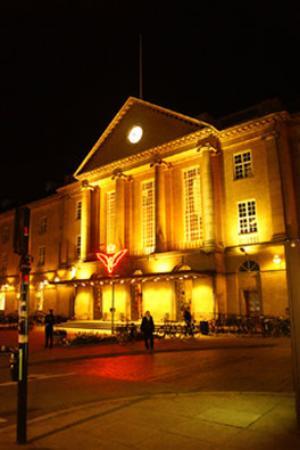 Photo of Hotel Ritz Aarhus City Århus