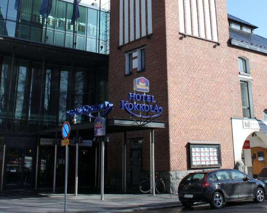 Photo of Hotel Kokkola