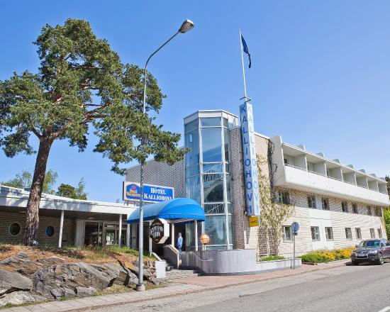 Best Western Hotel Kalliohovi