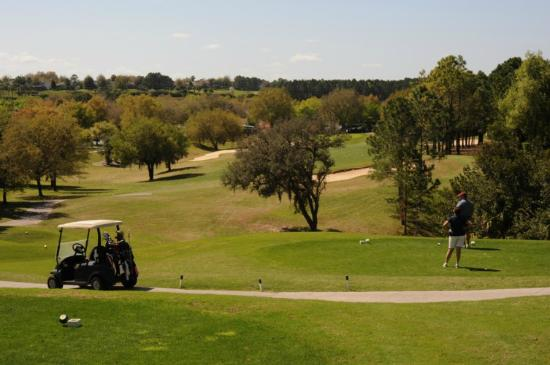 Kings Ridge Golf Club
