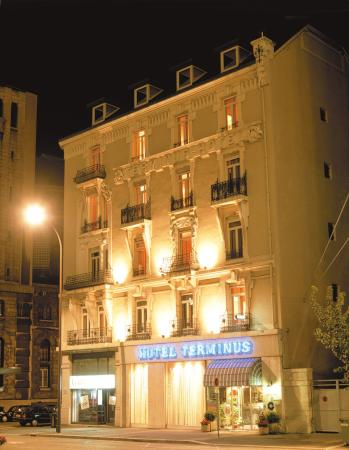 Photo of BEST WESTERN Hotel Terminus Grenoble