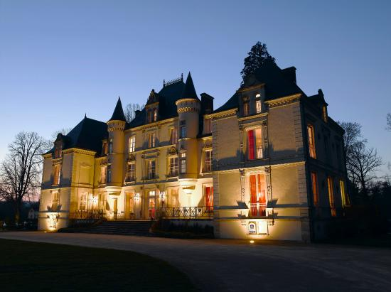 Best Western Premier Le Mans Country Club