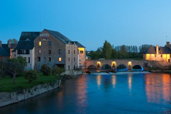 Photo of Best Western Le Moulin de Ducey