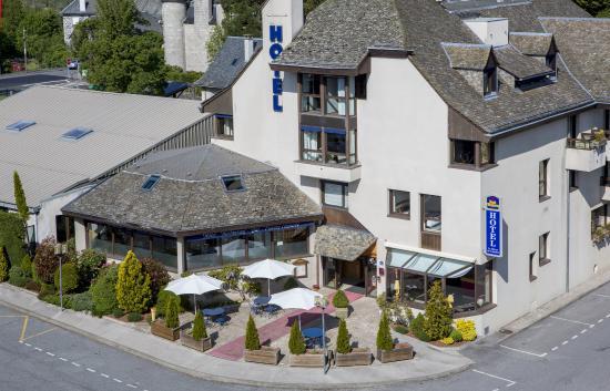 Photo of BEST WESTERN Le Relais De Laguiole Hotel & Spa