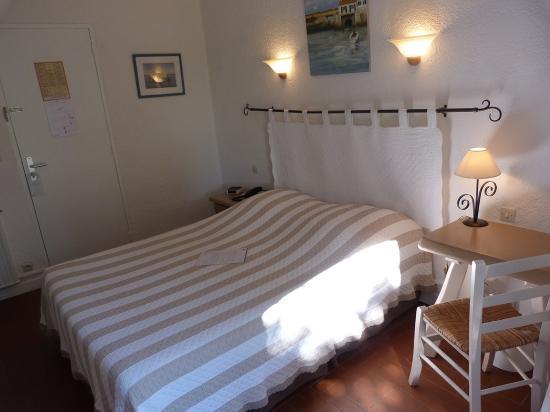 Les Gollandieres : Guest Room