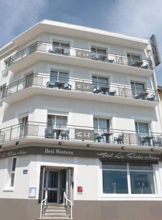 Photo of BEST WESTERN Les Roches Noires Les Sables-d'Olonne