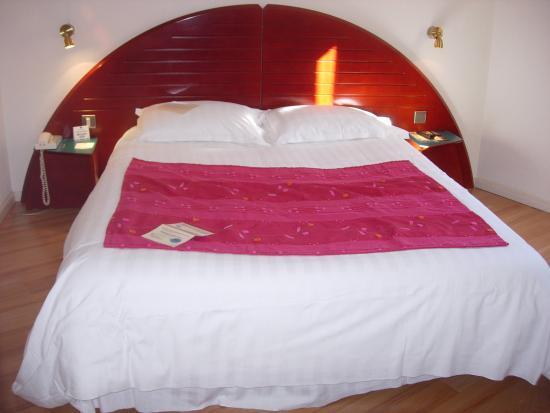 Lagarrigue, Francja: Guest Room