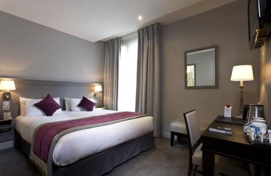 Hôtel Best Western Montcalm : Guest Room