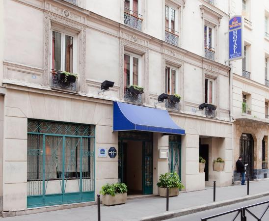 New hotel lafayette updated 2017 reviews price for Hotel best western paris