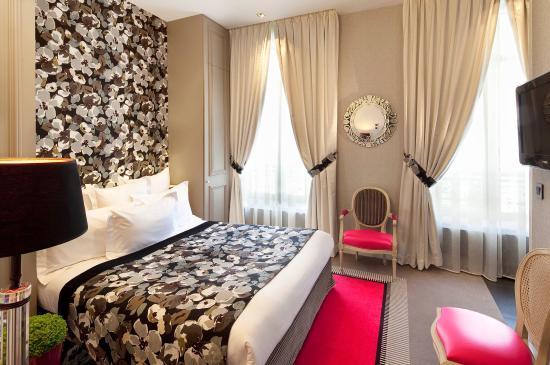 Hotel Regent's Garden: Guest Room