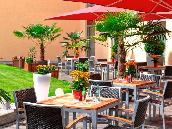 Best Western Koln : Lobby fotografoa de BEST WESTERN Hotel Koeln, Colonia  TripAdvisor