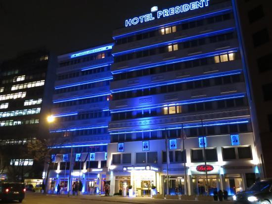 Photo of Hotel President Berlin