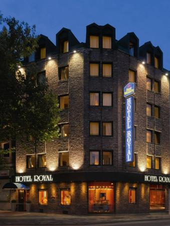 Photo of Best Western Hotel Royal Aachen