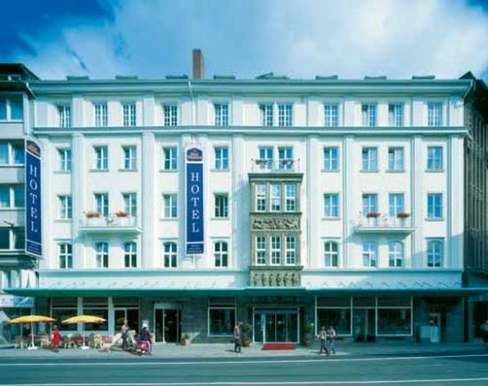 High End Hotelerie im domicil31 Best Western Hotel Bremen City