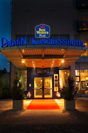Best Western Plus Palatin Kongress Hotel