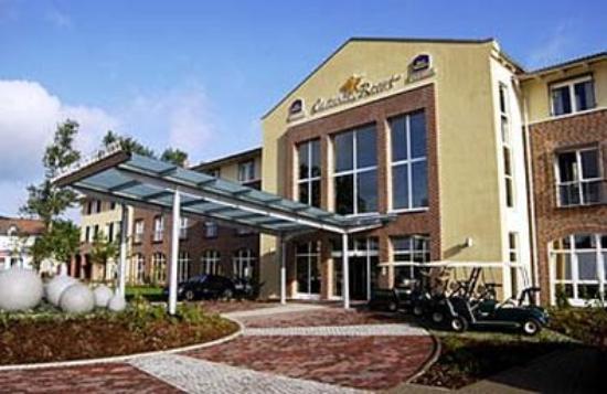 best western premier castanea resort hotel adendorf niedersachsen 132 hotel bewertungen. Black Bedroom Furniture Sets. Home Design Ideas