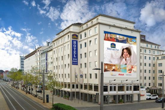 Photo of Best Western Hotel Zur Post Bremen