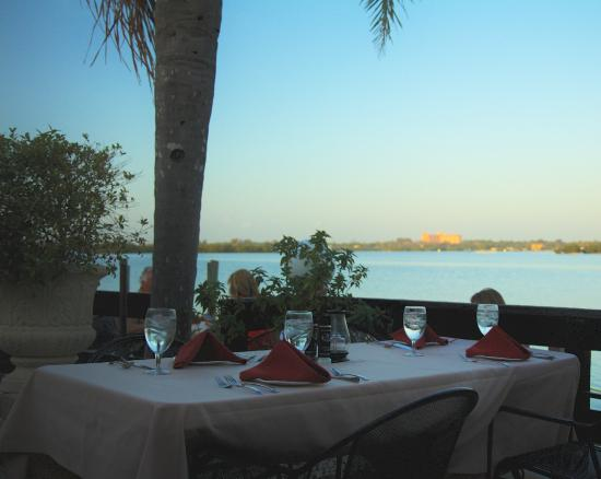 Ophelia S Sarasota: Romantic Guide To Sarasota: Travel Guide On TripAdvisor