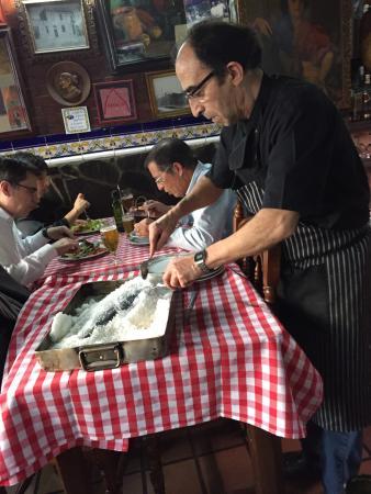 Restaurante la bodega en santa coloma de gramenet for Chiquipark en santa coloma de gramenet