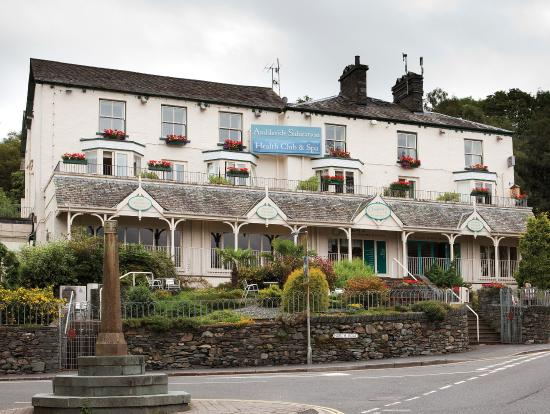 ‪BEST WESTERN Ambleside Salutation Hotel‬