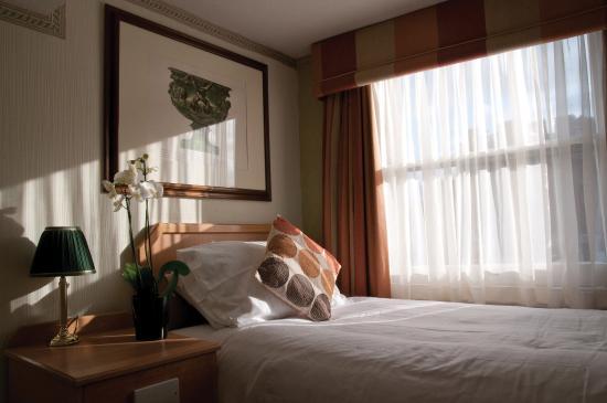 Phoenix Hotel: Guest Room
