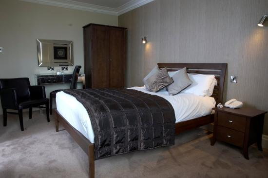 The Ripon Spa Hotel August