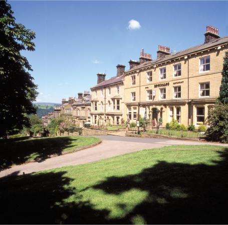 Photo of Best Western Rombalds Hotel & Restaurant Ilkley