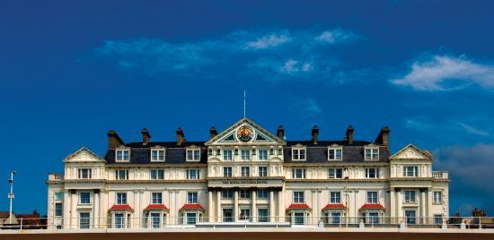 貝斯特韋斯特皇家維多利亞酒店