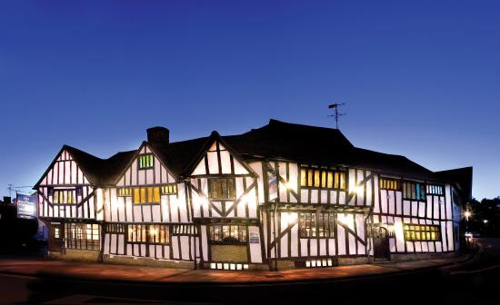 BEST WESTERN Rose & Crown Colchester